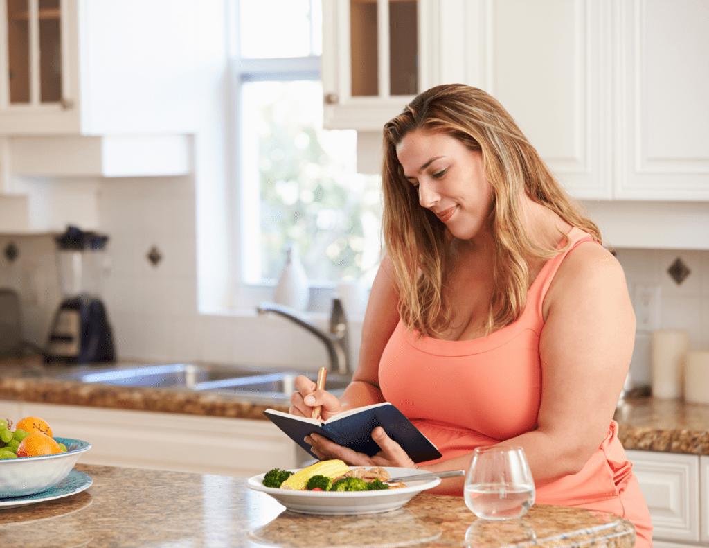 Food Journaling